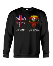 Home United Kingdom - Blood Uganda Crewneck Sweatshirt thumbnail