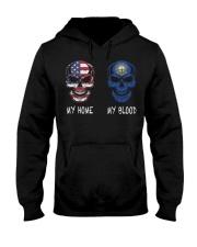 My Home America - New Hampshire Hooded Sweatshirt thumbnail