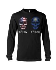My Home America - New Hampshire Long Sleeve Tee thumbnail