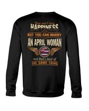 HAPPINESS HAWAII4 Crewneck Sweatshirt thumbnail