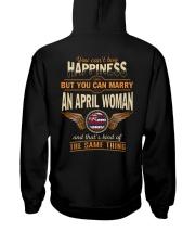 HAPPINESS HAWAII4 Hooded Sweatshirt thumbnail