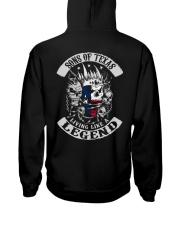 SONS-OF-TEXAS Hooded Sweatshirt thumbnail