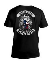 SONS-OF-TEXAS V-Neck T-Shirt thumbnail