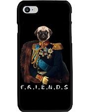 PUG DOG Phone Case thumbnail