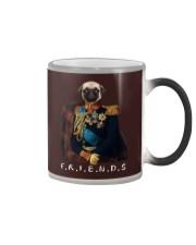 PUG DOG Color Changing Mug thumbnail