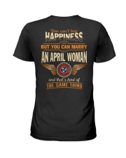 HAPPINESS SOUTH TENNESSEE4 Ladies T-Shirt thumbnail
