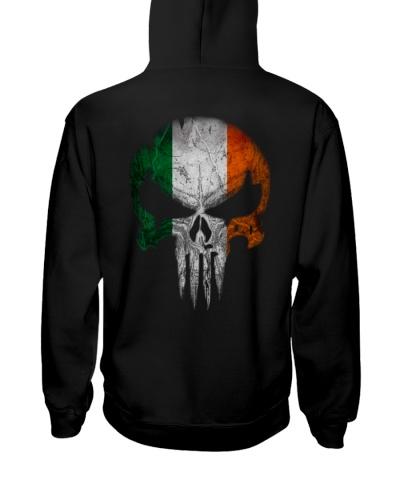 Skull Ireland