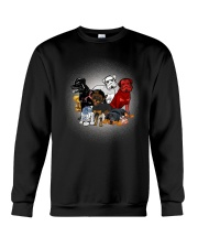 rottweiler 1 Crewneck Sweatshirt thumbnail