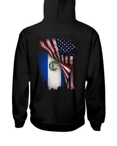 Flag-America-Salvador