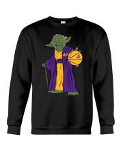 Los Angeles Lakers Crewneck Sweatshirt thumbnail