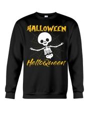 HALLOWINE 039 Crewneck Sweatshirt thumbnail