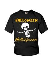 HALLOWINE 039 Youth T-Shirt thumbnail