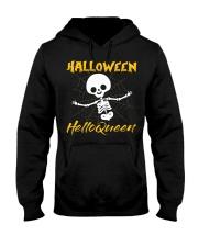 HALLOWINE 039 Hooded Sweatshirt thumbnail