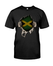 Jamaica Premium Fit Mens Tee thumbnail