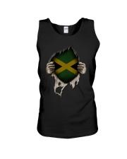 Jamaica Unisex Tank thumbnail