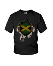 Jamaica Youth T-Shirt thumbnail