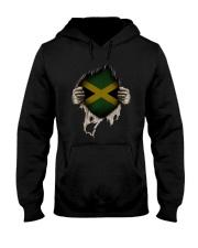 Jamaica Hooded Sweatshirt thumbnail