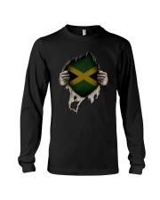 Jamaica Long Sleeve Tee thumbnail