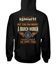 HAPPINESS MICHIGAN3 Hooded Sweatshirt thumbnail