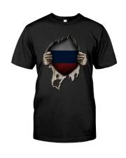 Russia Premium Fit Mens Tee thumbnail