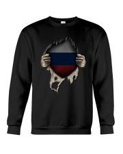 Russia Crewneck Sweatshirt thumbnail