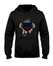 Russia Hooded Sweatshirt thumbnail