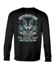 BETTER GUY 64-9 Crewneck Sweatshirt thumbnail