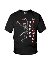 HALLOWINE 10 Youth T-Shirt tile