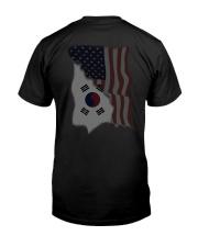 Korea Premium Fit Mens Tee thumbnail