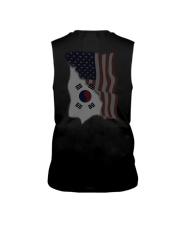 Korea Sleeveless Tee thumbnail