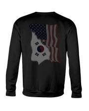 Korea Crewneck Sweatshirt thumbnail