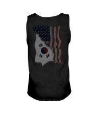 Korea Unisex Tank thumbnail
