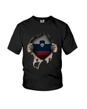 Slovenia Youth T-Shirt thumbnail