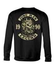 MAN 1990-6 Crewneck Sweatshirt thumbnail