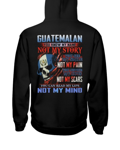 Guatemalan XDT
