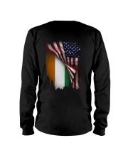 Flag-America-Ivory - Coast Long Sleeve Tee thumbnail