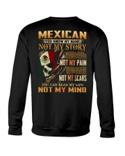 Mexican Crewneck Sweatshirt tile