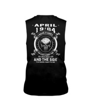 3SIDE 84-04 Sleeveless Tee thumbnail
