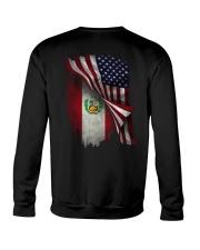 Flag-Peruvian Crewneck Sweatshirt thumbnail
