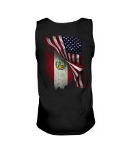 Flag-Peruvian Unisex Tank thumbnail
