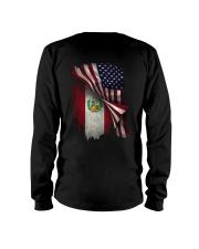 Flag-Peruvian Long Sleeve Tee thumbnail