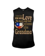 I Never Know- Grandma- Chile Sleeveless Tee thumbnail
