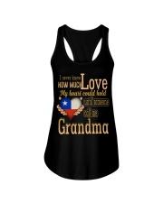 I Never Know- Grandma- Chile Ladies Flowy Tank thumbnail