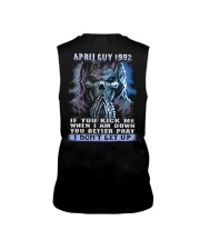 I DONT GET UP 92-4 Sleeveless Tee tile