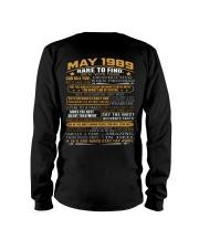 YEAR GREAT 89-5 Long Sleeve Tee thumbnail