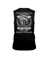 GUY 10 Sleeveless Tee thumbnail