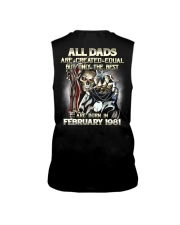 DAD YEAR 81-2 Sleeveless Tee thumbnail