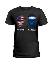 honduras Ladies T-Shirt thumbnail