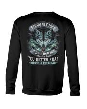 BETTER GUY 85-2 Crewneck Sweatshirt thumbnail