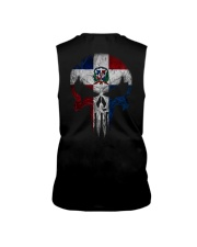 Skull Dominican Sleeveless Tee thumbnail